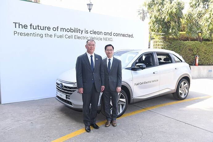 Hyundai-Nexo-Fuel-Cell-Electric-Vehicle